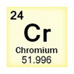 Chróm – Chromium