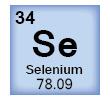 Selén – Selenium