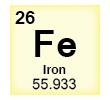 Železo – Ferrum