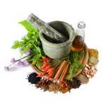 Účinná sila rastlín na rôzne choroby
