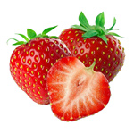 Jahody – obľúbené zdravé ovocie