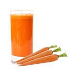 Spirulina a mrkva – najlepšie zdroje karoténu