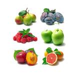 Ovocie a zelenina – Účinky