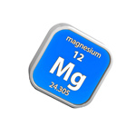 Magnézium – účinky